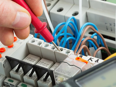 electrical installations ireland